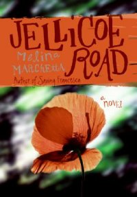 Cover image for Jellicoe Road