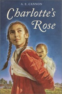 Cover image for Charlotte's Rose