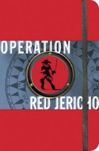 Cover image for Operation Red Jericho