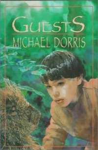 Cover image for Guests