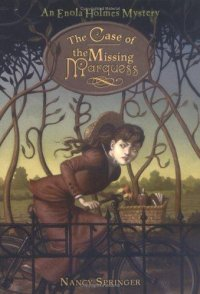 Cover image for The case of the missing marquess