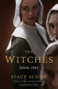 Cover image for The witches : : Salem, 1692