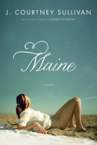 Cover image for Maine