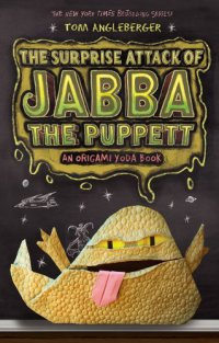 Cover image for The surprise attack of Jabba the Puppett