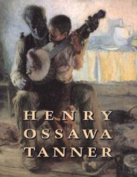 Cover image for Henry Ossawa Tanner