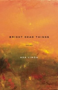 Cover image for Bright dead things : : poems