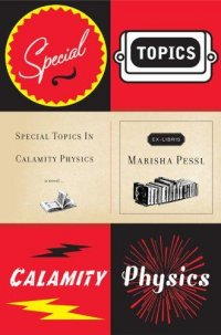 Cover image for Special topics in calamity physics