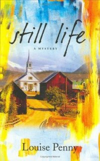 Cover image for Still life