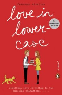 Cover image for Love in lowercase