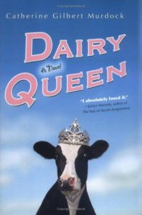 Cover image for Dairy queen