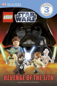 Cover image for LEGO Star wars : : Revenge of the Sith