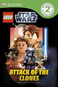 Cover image for Attack of the clones
