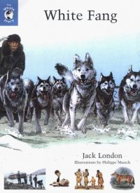 Cover image for White Fang