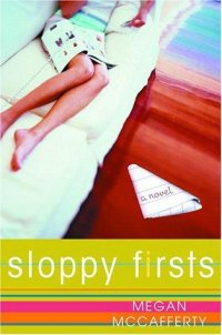 Cover image for Sloppy firsts