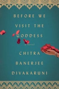 Cover image for Before we visit the goddess