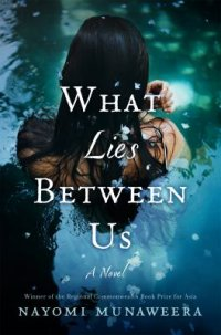 Cover image for What lies between us