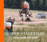 Cover image for Tales from the loop