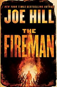 Cover image for The fireman