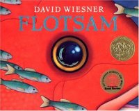 Cover image for Flotsam