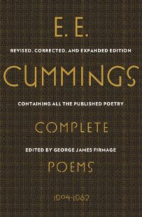 Cover image for Complete poems, 1904-1962
