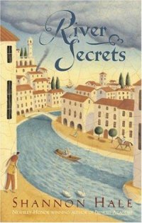 Cover image for River secrets
