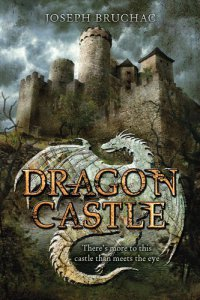 Cover image for Dragon castle