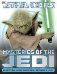 Cover image for Star Wars : : mysteries of the jedi