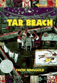 Cover image for Tar Beach