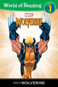 Cover image for This is Wolverine