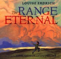 Cover image for The range eternal