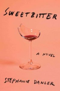 Cover image for Sweetbitter