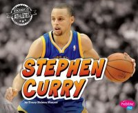Cover image for Stephen Curry