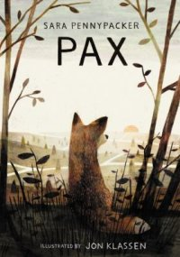 Cover image for Pax