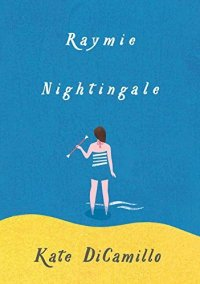 Cover image for Raymie nightingale