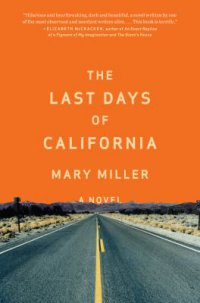 Cover image for The last days of California