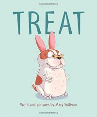 Cover image for Treat