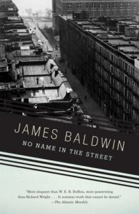 Cover image for No name in the street