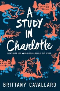 Cover image for A study in Charlotte