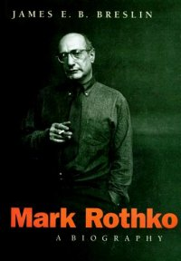 Cover image for Mark Rothko : : a biography