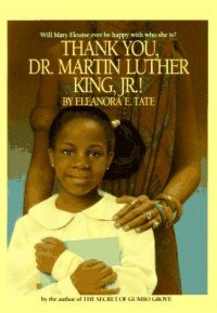 Cover image for Thank you, Dr. Martin Luther King, Jr!