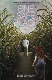 Cover image for The one safe place