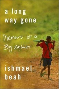 Cover image for A long way gone : : memoirs of a boy soldier