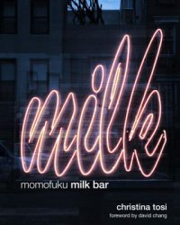 Cover image for Momofuku Milk Bar