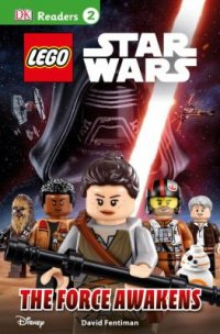 Cover image for LEGO Star wars: : The Force awakens