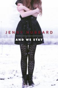 Cover image for And we stay