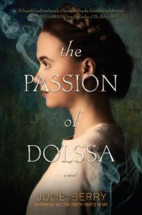 Cover image for The passion of Dolssa