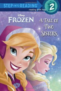 Cover image for Disney Frozen.