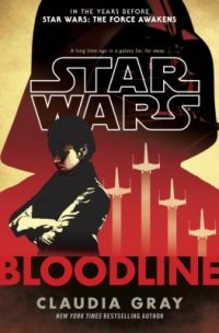 Cover image for Star wars: : Bloodline