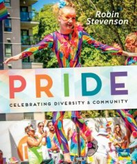 Cover image for list titled 'Pride Month: LGBTQ History for Kids'