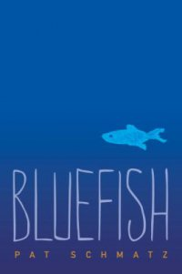 Cover image for Bluefish